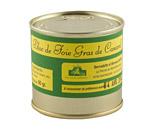 Bloc de foie gras de canard 90 g